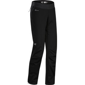 Arc'teryx Trino Tights Dame black/black